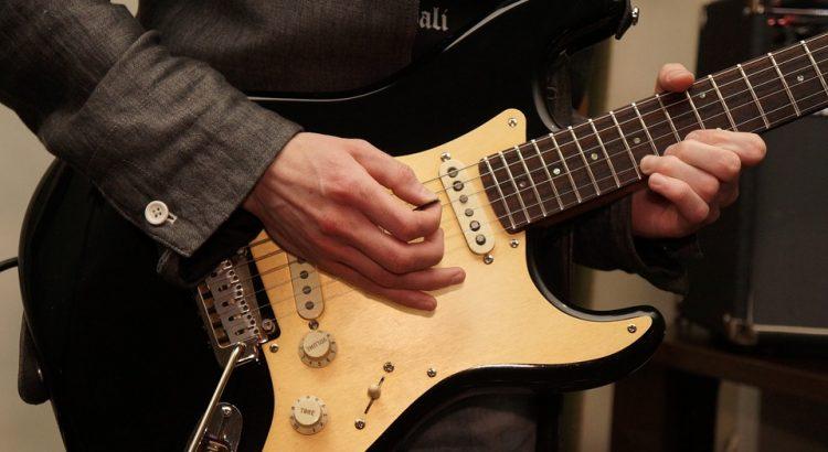 Apprendre la guitare seul efficacement ecole le - Apprendre la guitare seul mi guitar ...